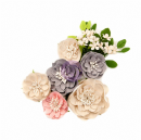 Prima Marketing - Spring Farmhouse Flowers - Simple Things